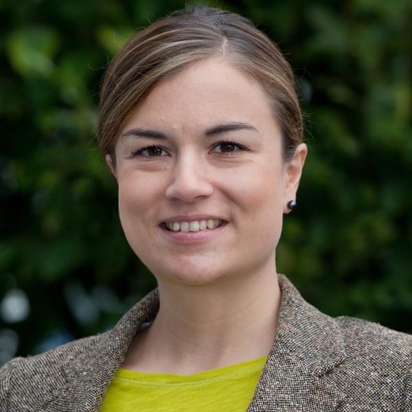 Dr. Nina Horstmann
