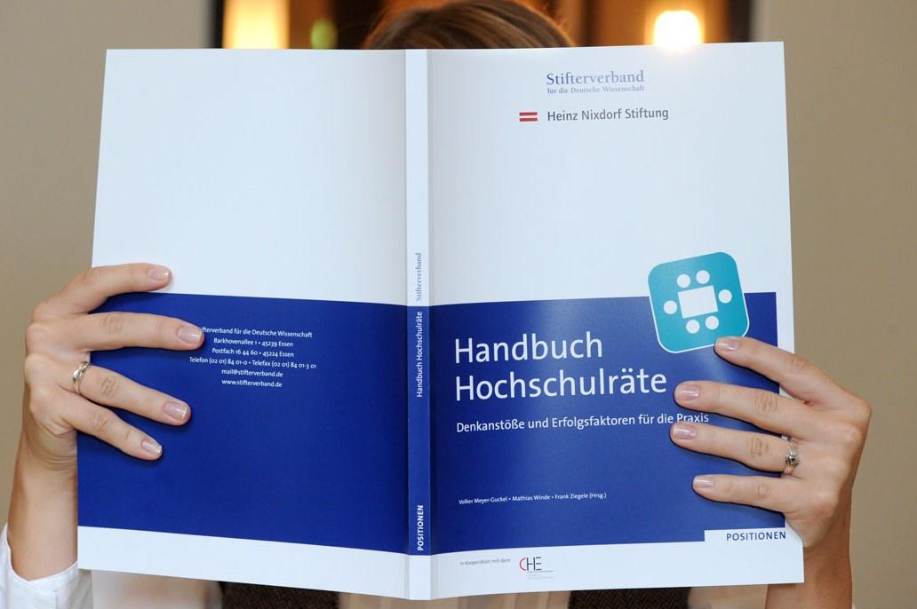 Forum Hochschulräte 2013-2019