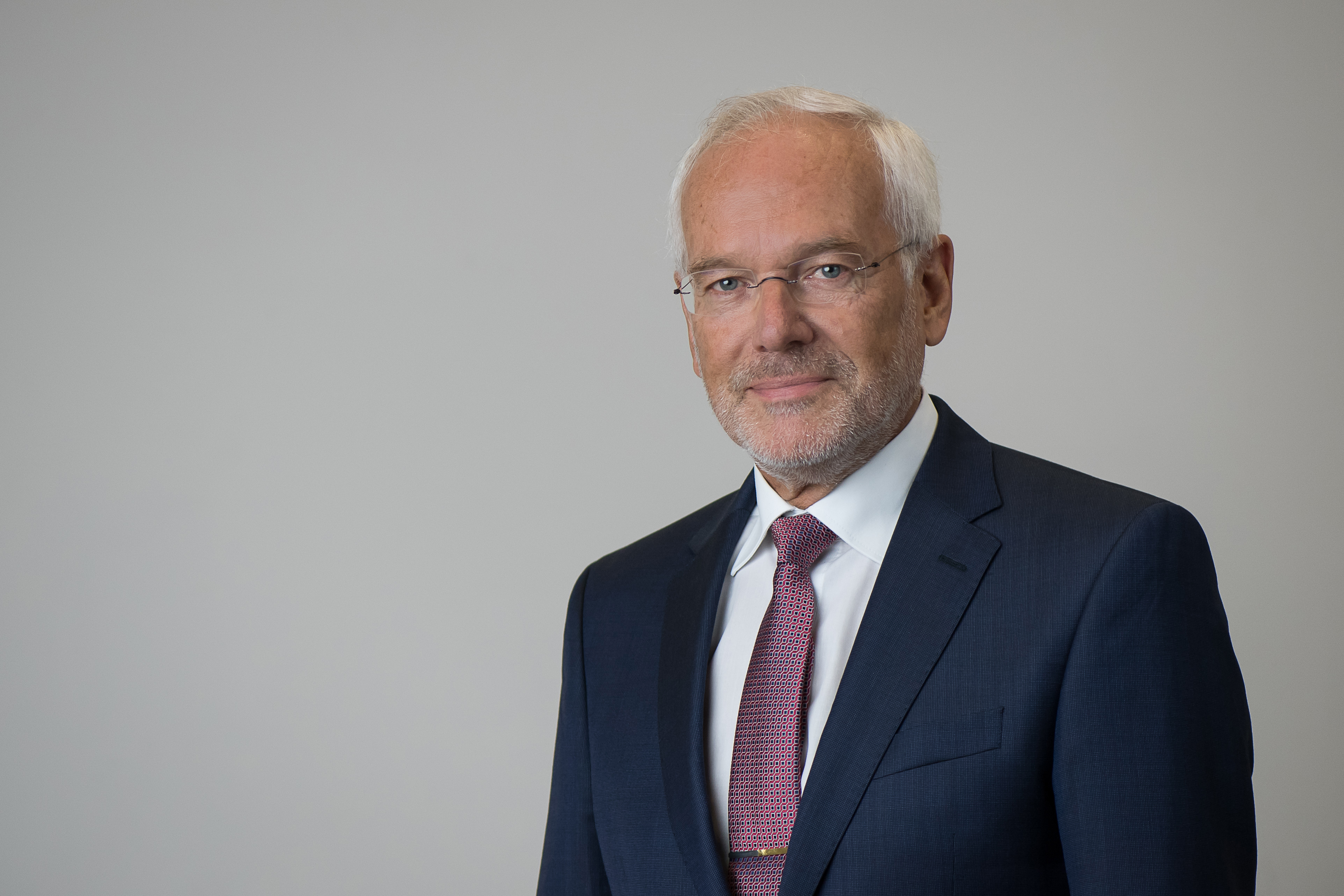 Prof. Dr. Michael Braun