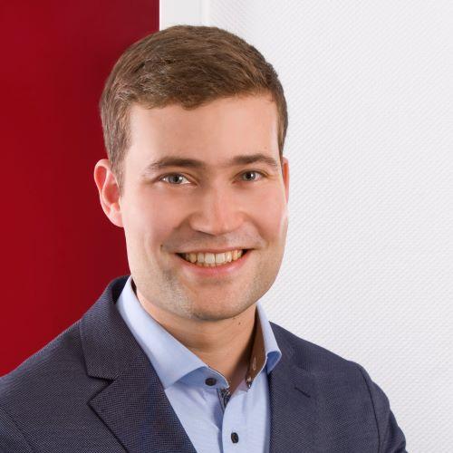 Dr. Marc Hüsch