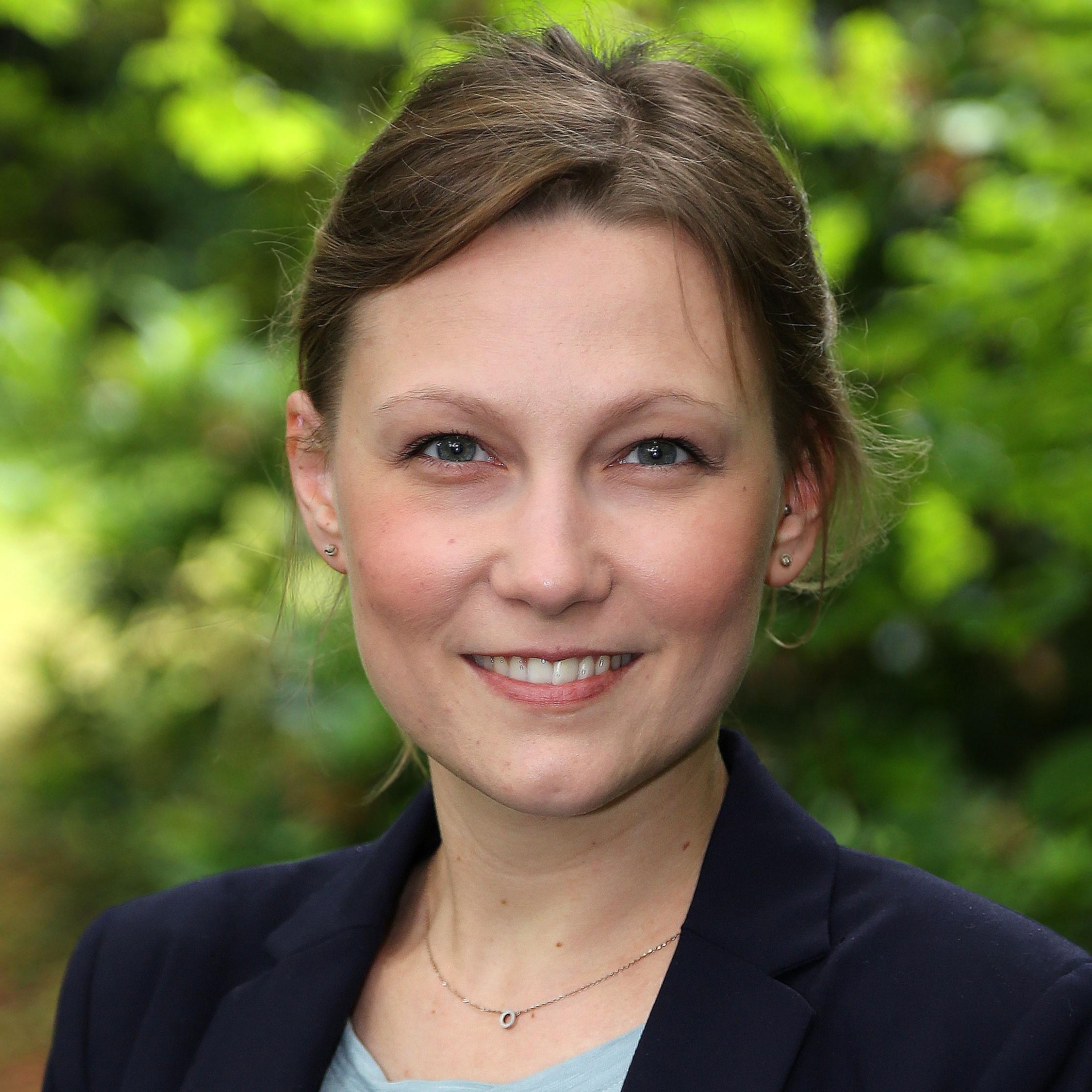 Nicole Schulz