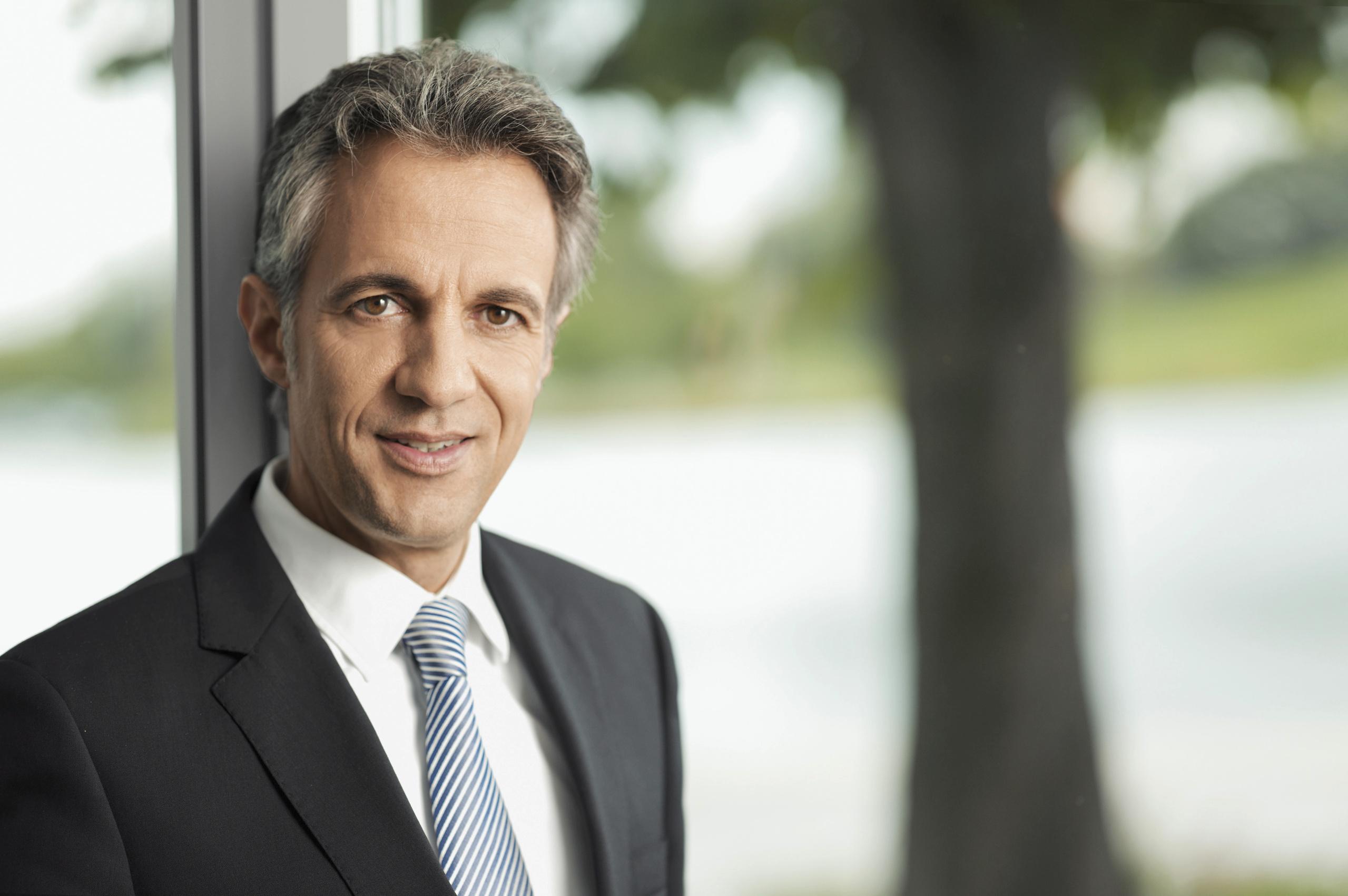 Foto von Dr. Jörg Dräger