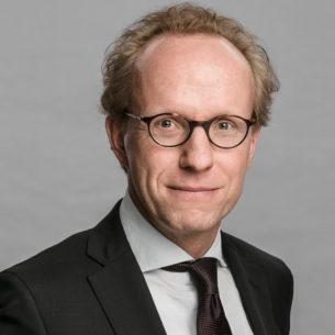 Prof. Dr. Sascha Spoun, Präsident der Leuphana Universität Lüneburg [Foto: Leuphana Universität]