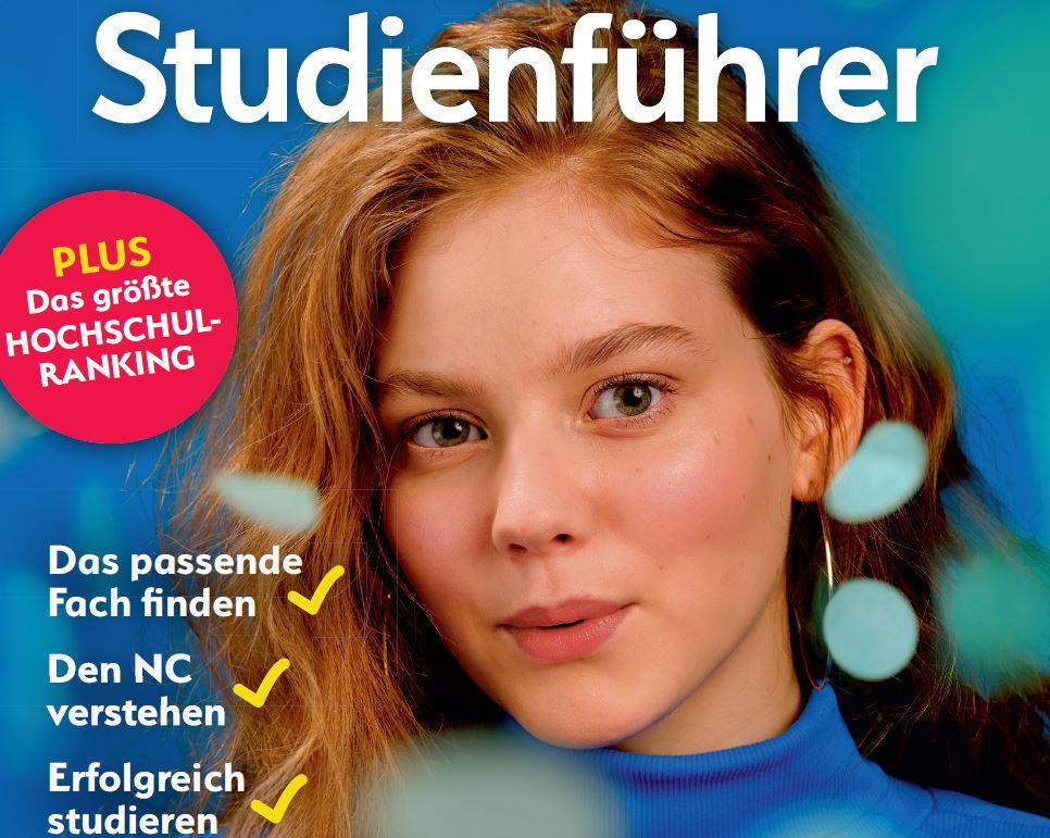 CHE Hochschulranking 2021: Hochschulen unterstützen Abiturient*innen beim Studienstart