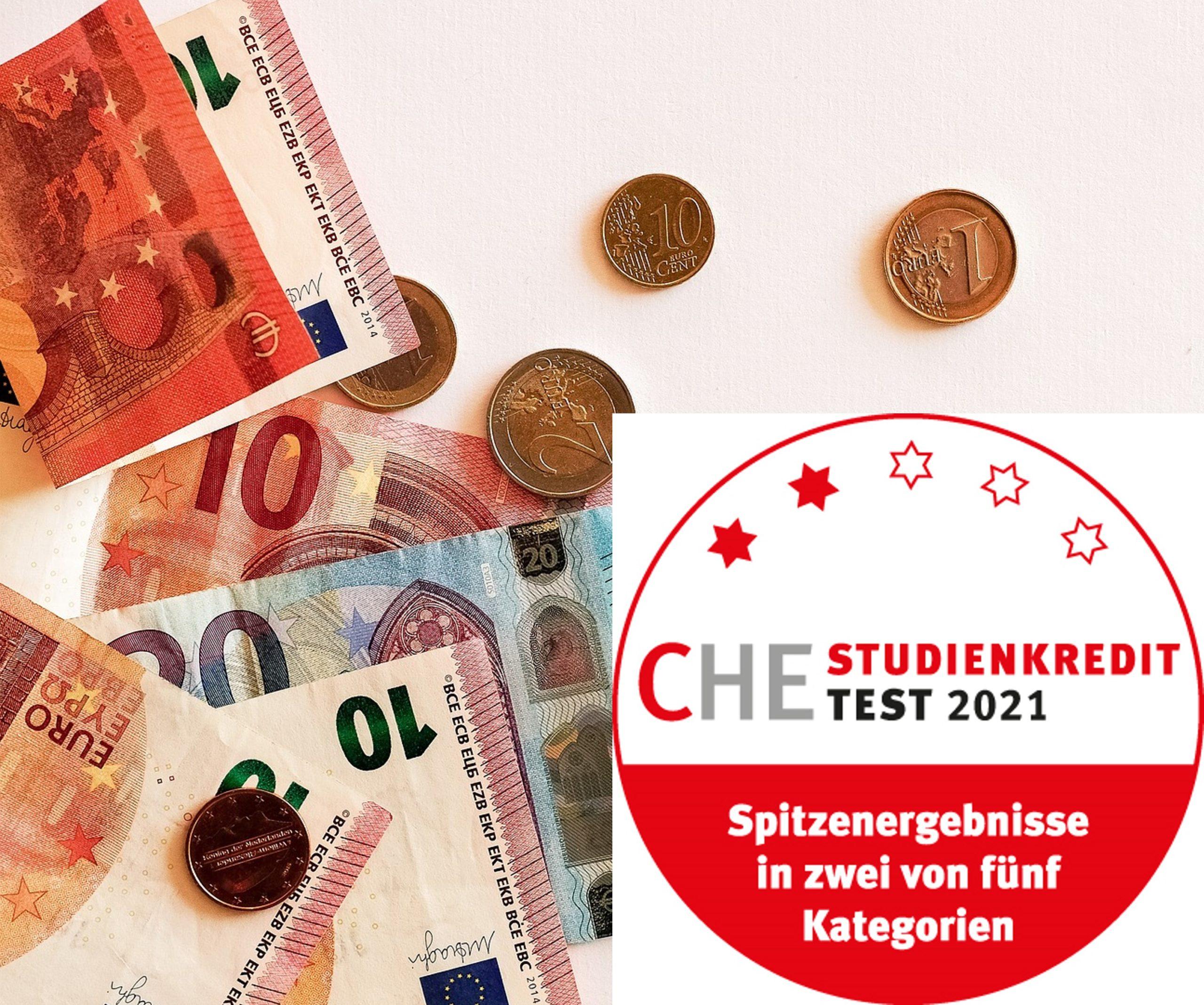 Jeder dritte Studienkredit 2020 wurde von ausländischen Studierenden abgeschlossen