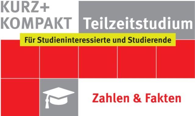 Teilzeitstudium in Deutschland