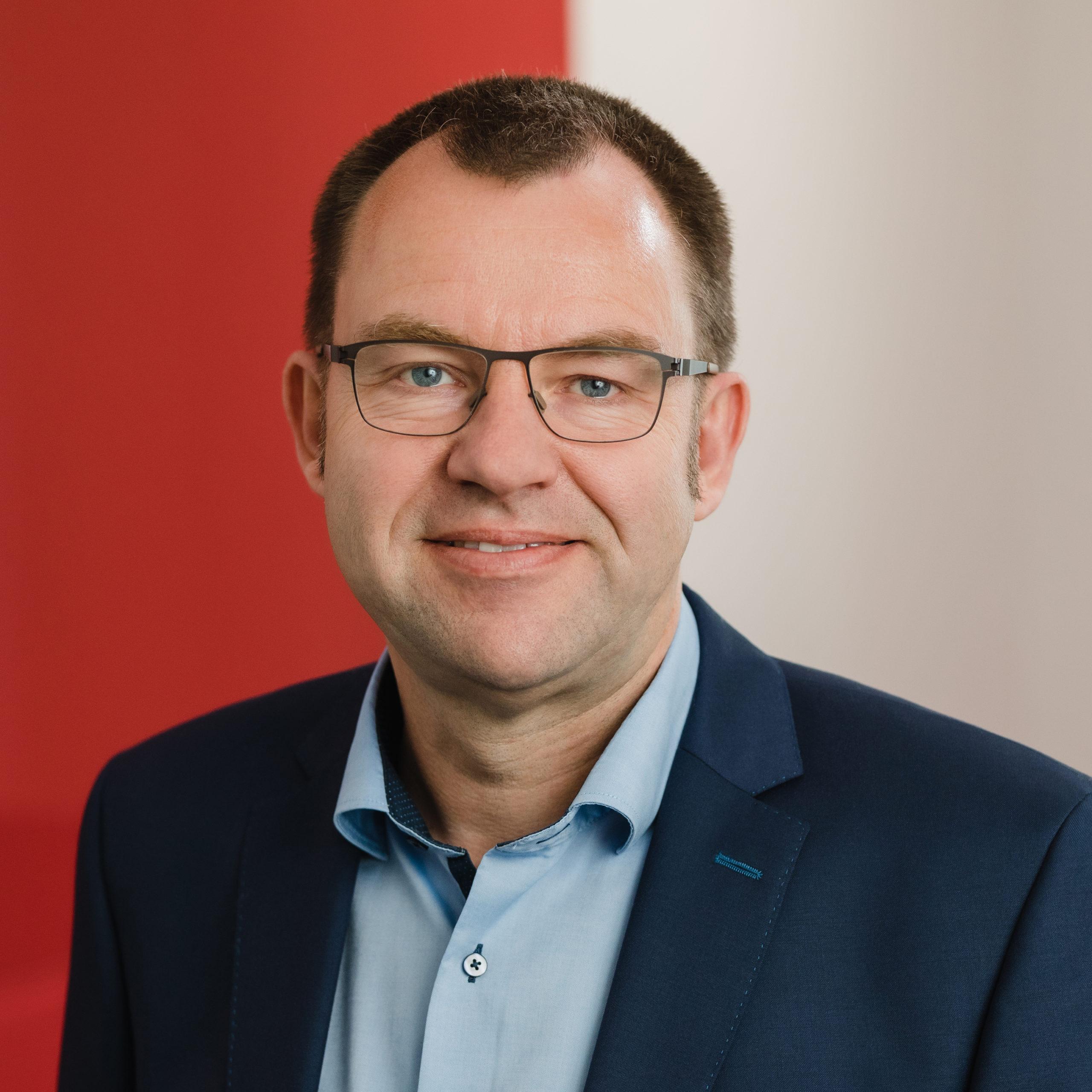 Prof. Dr. Frank Ziegele