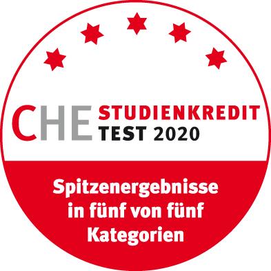 KfW-Studienkredit: Corona-Krisenhelfer mit Schwächen im CHE-Studienkredit-Test