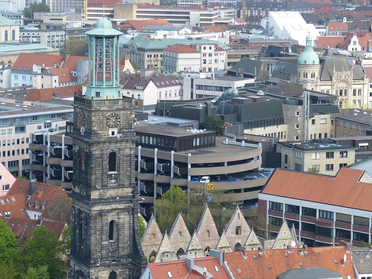 Modellvorhaben für eine Erprobung der globalen Steuerung von Hochschulhaushalten in Niedersachsen